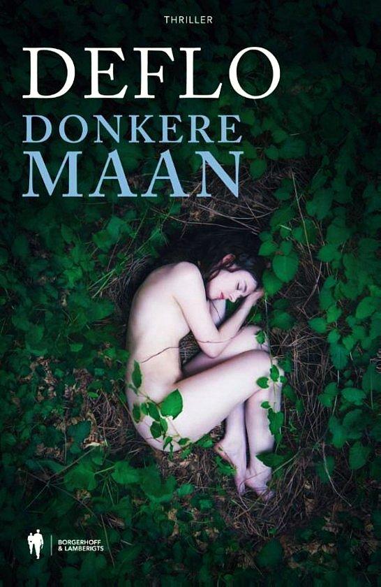 Book cover - Belgium